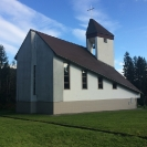 Kostoly vo farnosti